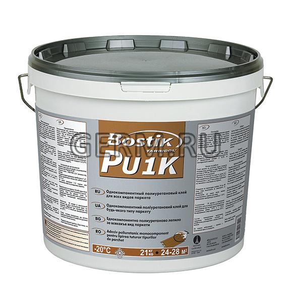 Bostik tarbicol pu 1k однокомпонентный полиуретановый паркетный клей мастика битумаст сертификат